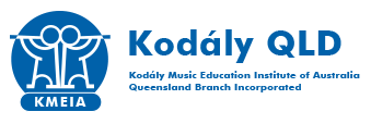 Kodály Queensland